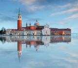 Venice - Church of San Giorgio Maggiore