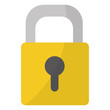 close security padlock object protection