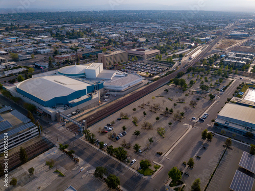 City Aerial - 200925524