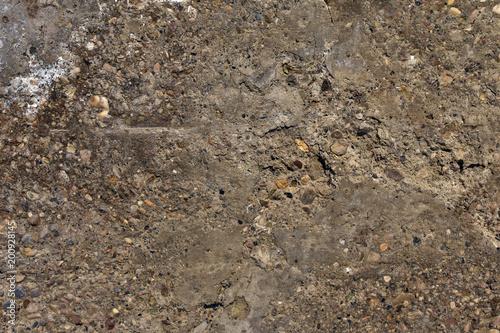 Staande foto Stenen Concrete Wall Abstract