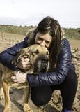 Dog fila brasileiro - 200933953