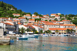 Adriatic sea appartments village Racisce on Korcula Croatia - 200937981