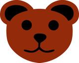 Teddy Bear Cute Face