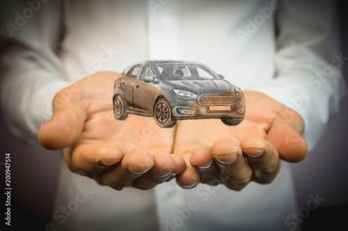 Pojęcie transportu samochodowego