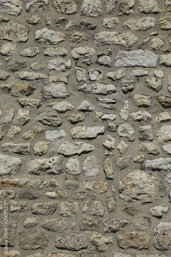 Staande foto Stenen Texture