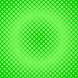 Abstract geometrical halftone diagonal square pattern background - vector graphic design