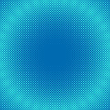 Halftone diagonal square background pattern design - abstract vector graphic design