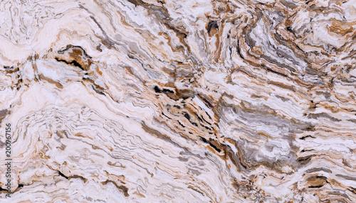 Beżowy marmur tekstury projektu
