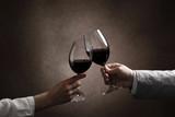ワインで乾杯  - 201001164