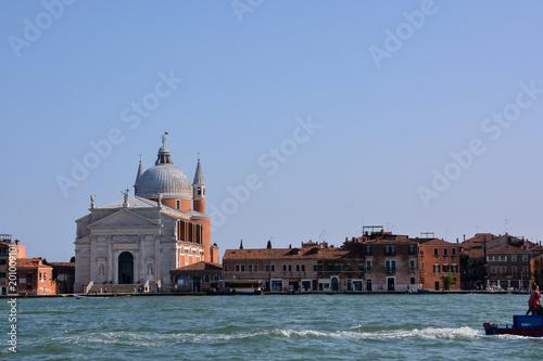 Foto op Plexiglas Venetie Famous Venice Italian City