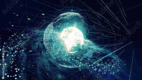 グローバルネットワーク - 201035579