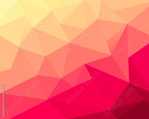 tlo-wielokata-streszczenie-tapeta-low-poly-kolorowy
