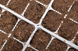Soil for planting plants in the house