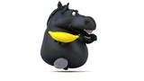 Fun horse - 3D Animation - 201042527