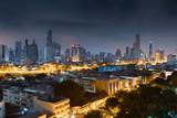 Bangkok, Thaïlande - 201053959