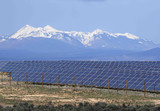 Solar Array, Southern Colorado
