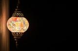 Ramadan lamp. Arabian lantern - 201101339