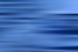 Blurred blue lines