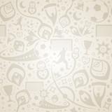 soccer background - 201102116