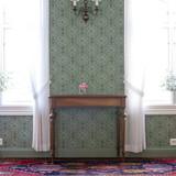Mesa entre cortinas - 201106911
