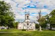 Lunenburg, Nova Scotia- St. John's Anglican Church