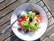 Tomaten Schafskäse Salat - 201133530