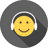 Music Player Icon - 201155578
