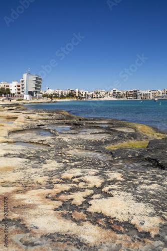 Solniczki na Malcie