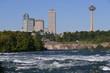 Niagara Falls/ spot- Skylon Tower