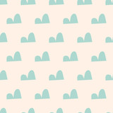 seamless rock pattern - 201244310