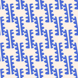 seamless leaf pattern - 201244312