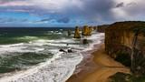 Douze portes, Victoria - Australie