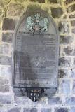 Gedenktafel am Königsstuhl - 201256794