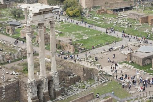 Rome - 201274106