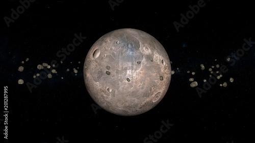 Fototapeta 惑星
