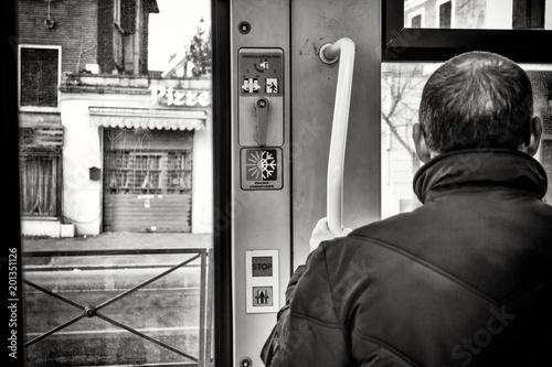 Podróż tramwajem 7