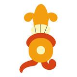 indigenous xochitl native culture symbol - 201353153