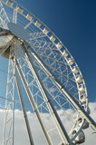 The ride,Ferris Wheel,, - 201394501
