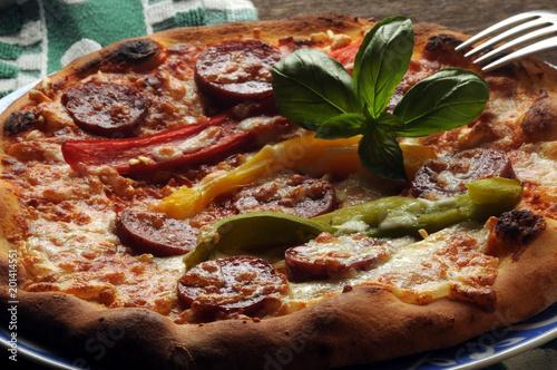 Pizza - 201414551