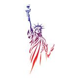 Statue of Liberty 2018 © Krizzdapaul