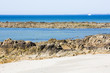 Bord de mer dans le golfe du Morbihan