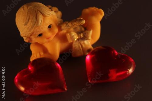 Сердце ангела любви - 201493520