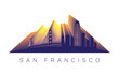 San Francisco skyline - 201514307