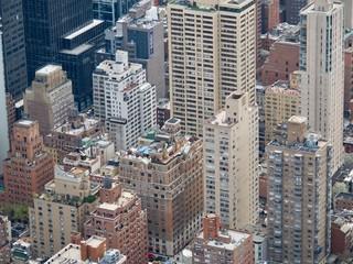 Manhattan de haut