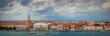 Venice skyline panorama