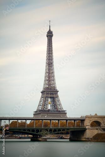 Poster River Seine