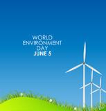 World environment day concept. Vector Illustration - 201693788