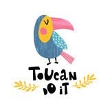 toucan do it - 201717143