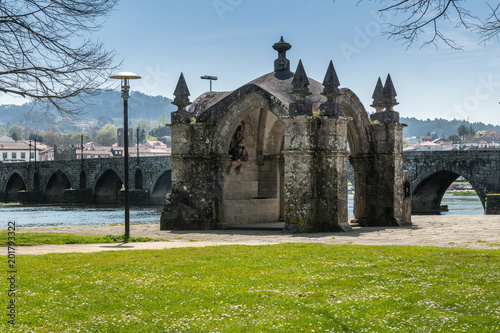 Guardian Angel Chapel in Ponte de Lima - 201793322