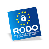 RODO - Ogólne Rozporządzenie o Ochronie Danych - 201843506